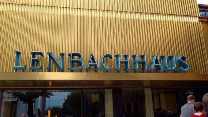 Lenbachhaus