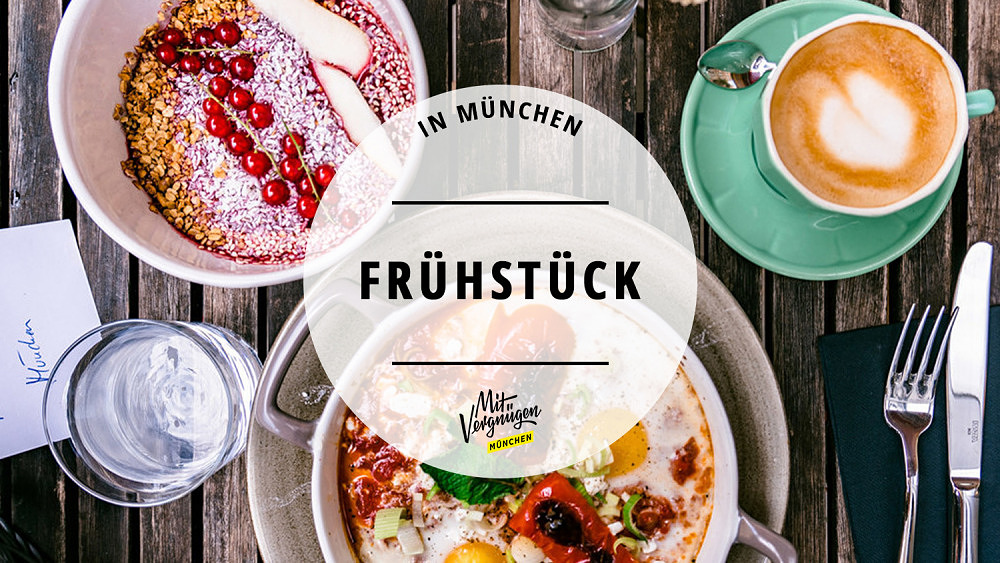 Madam Anna Ecke Frühstück