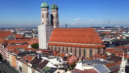 München teuer