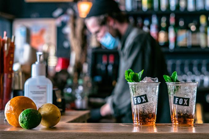 Fox Bar Maxvorstadt