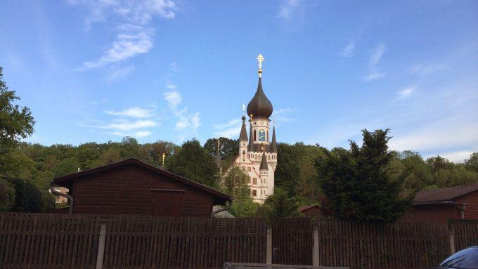 Templerkirche Untergiesing