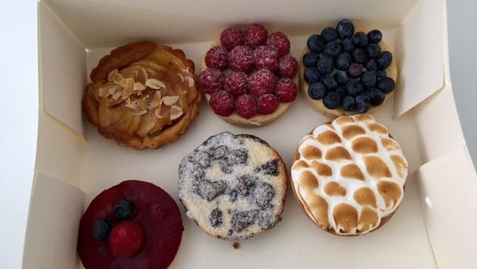 11 Orte In Munchen An Denen Du Leckeren Kuchen Bekommst Mit