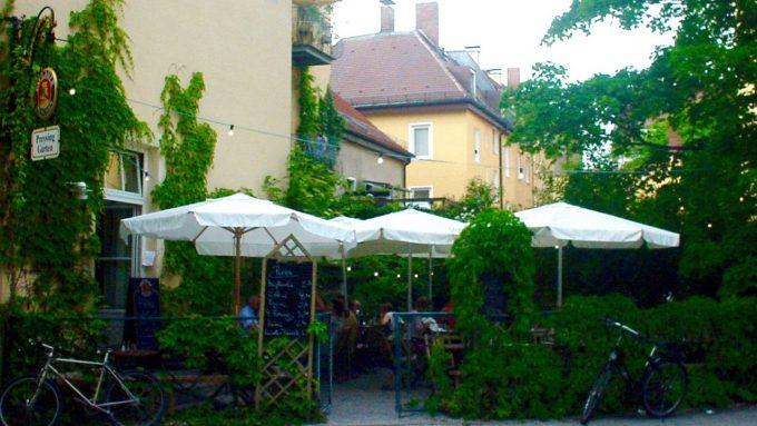 Preysinggarten