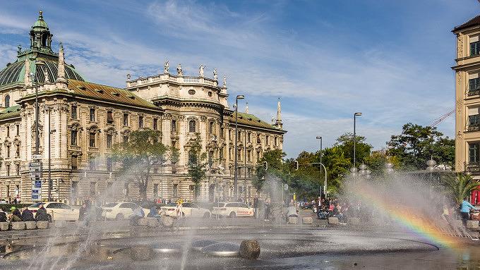 stachusbrunnen
