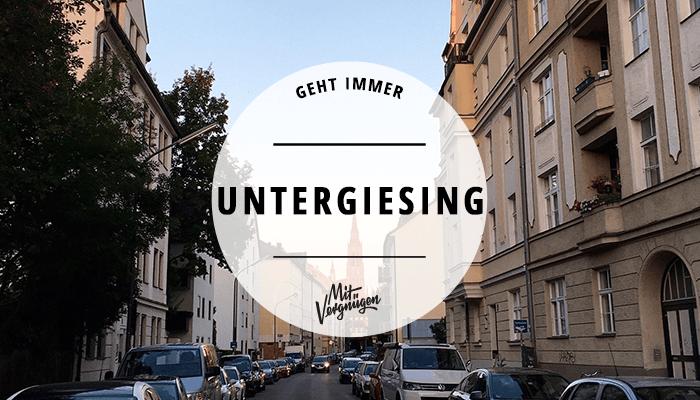 Untergiesing