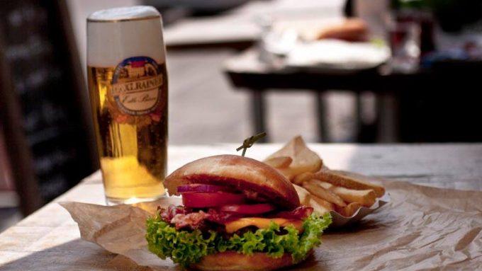 Burger & Bier München