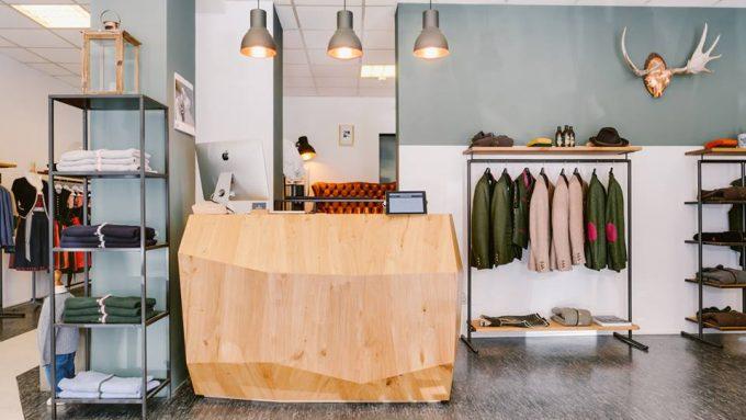 Amsel Fashion München Trachten Shop