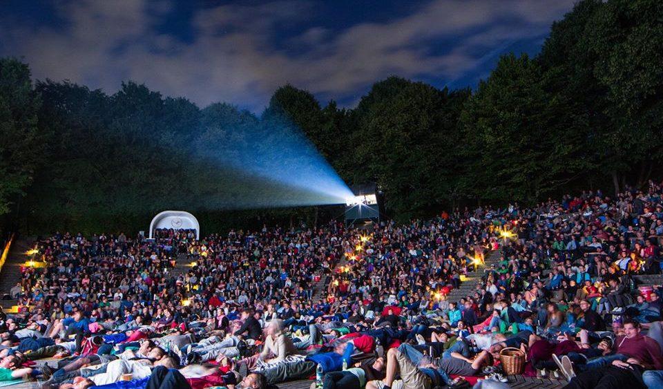 Weit Open Air Kinos Victoria Film International Ocean Film Tour