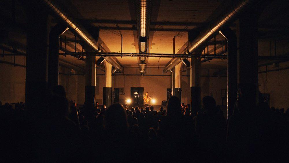 Hauskonzerte Deeper Down Festival