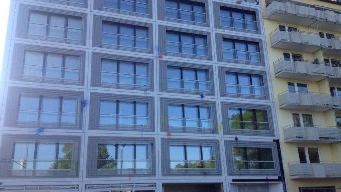 Glockenbachsuiten Luxus Immobilien München