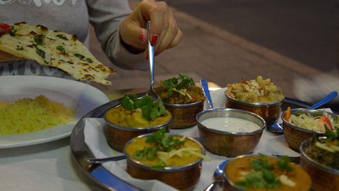 Mataji's Kitchen Inder München