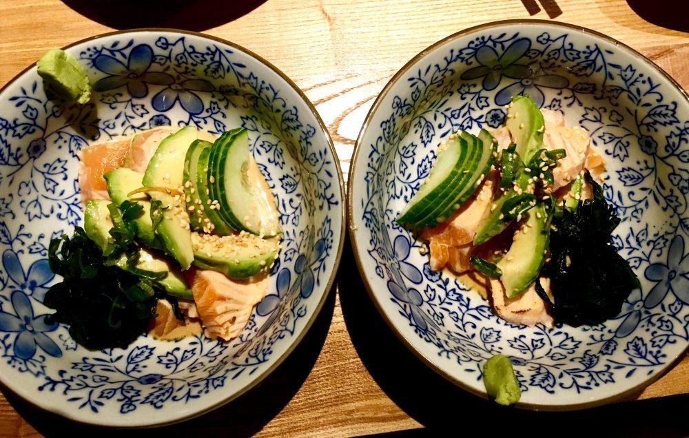 Usagi Restaurant Japaner München
