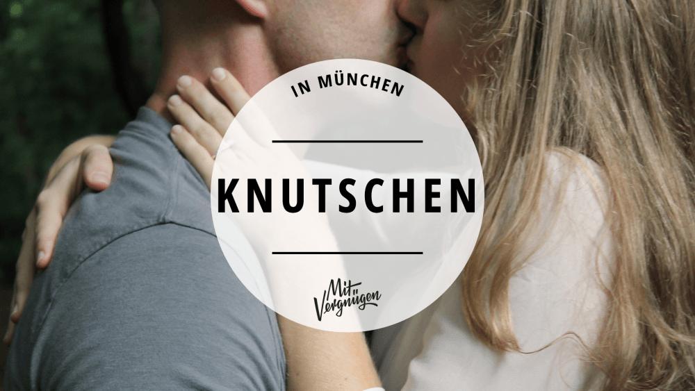Kuss Knutschen München