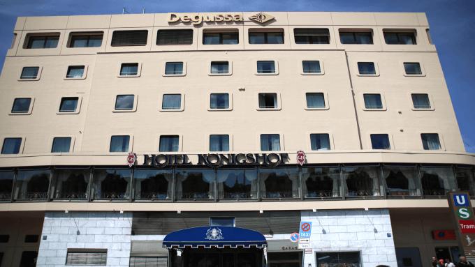 Königshof Hotel München