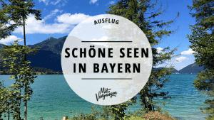 Seen bayern