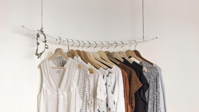 Mode Kleidung