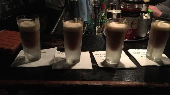 Robinson Bar