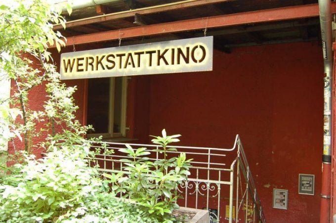 Werkstattkino München