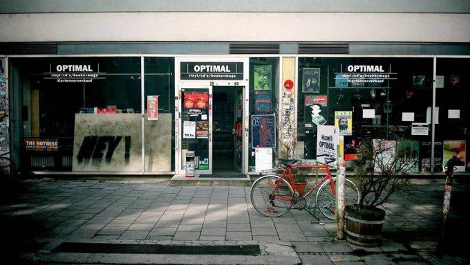 Optimal Records