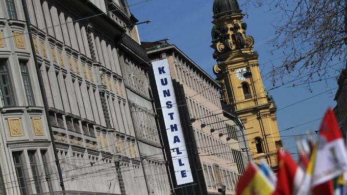 Museum München Museen Letzte spanische Afterwork