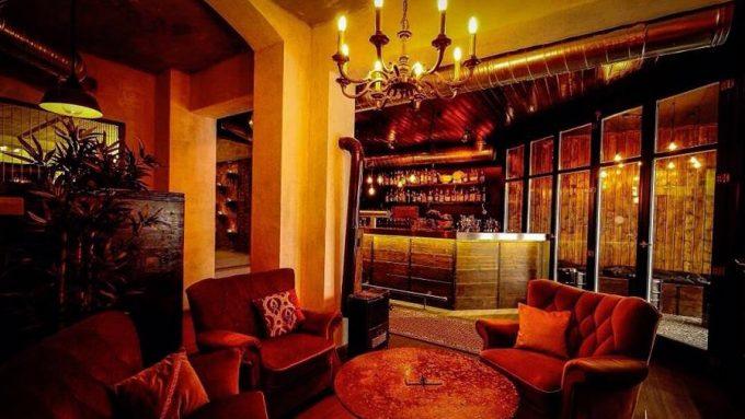 Home bar München
