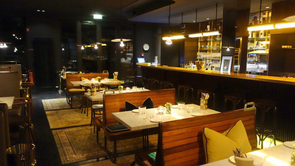 Brasserie Colette München