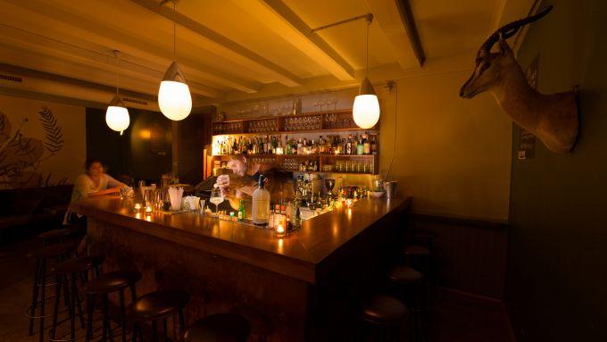 11 ziemlich gute Bars in Schwabing und der Maxvorstadt