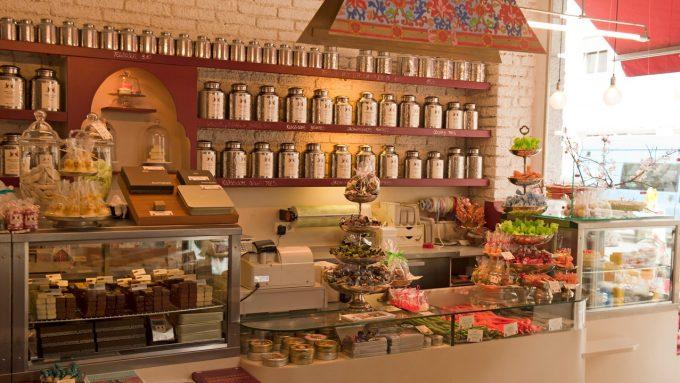 GötterSpeise Chocolaterié & Café