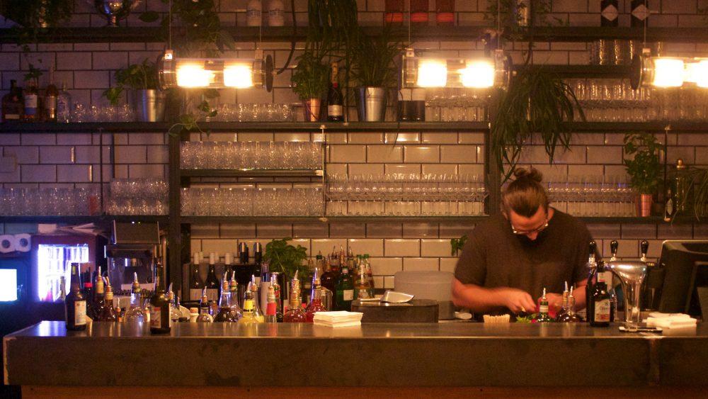 Bar Frau Bartels Klenzestraße
