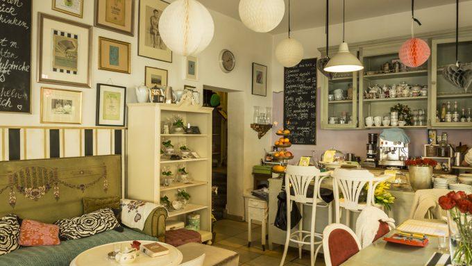 Krenns Cafe