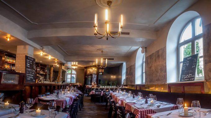 Chez Fritz Restaurant
