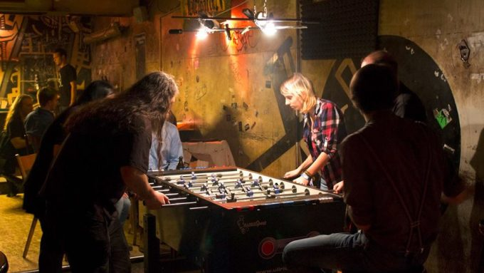 Flex Bar München