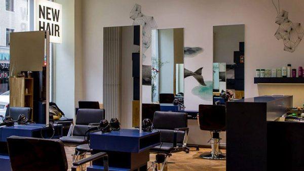 Tolles Preis Leistungsverhältnis Und Netter Service Im New Hair