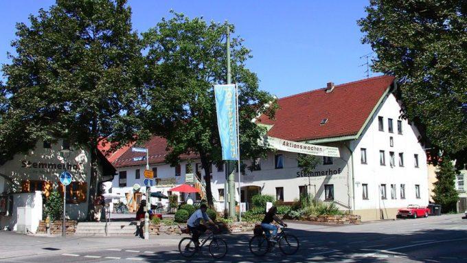 Stemmerhof Sendling