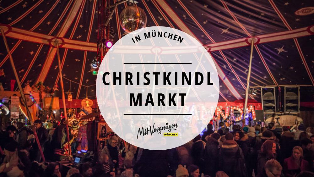 11 wunderschöne Weihnachtsmärkte in München 2018