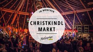11 schöne Weihnachtsmärkte in München 2018