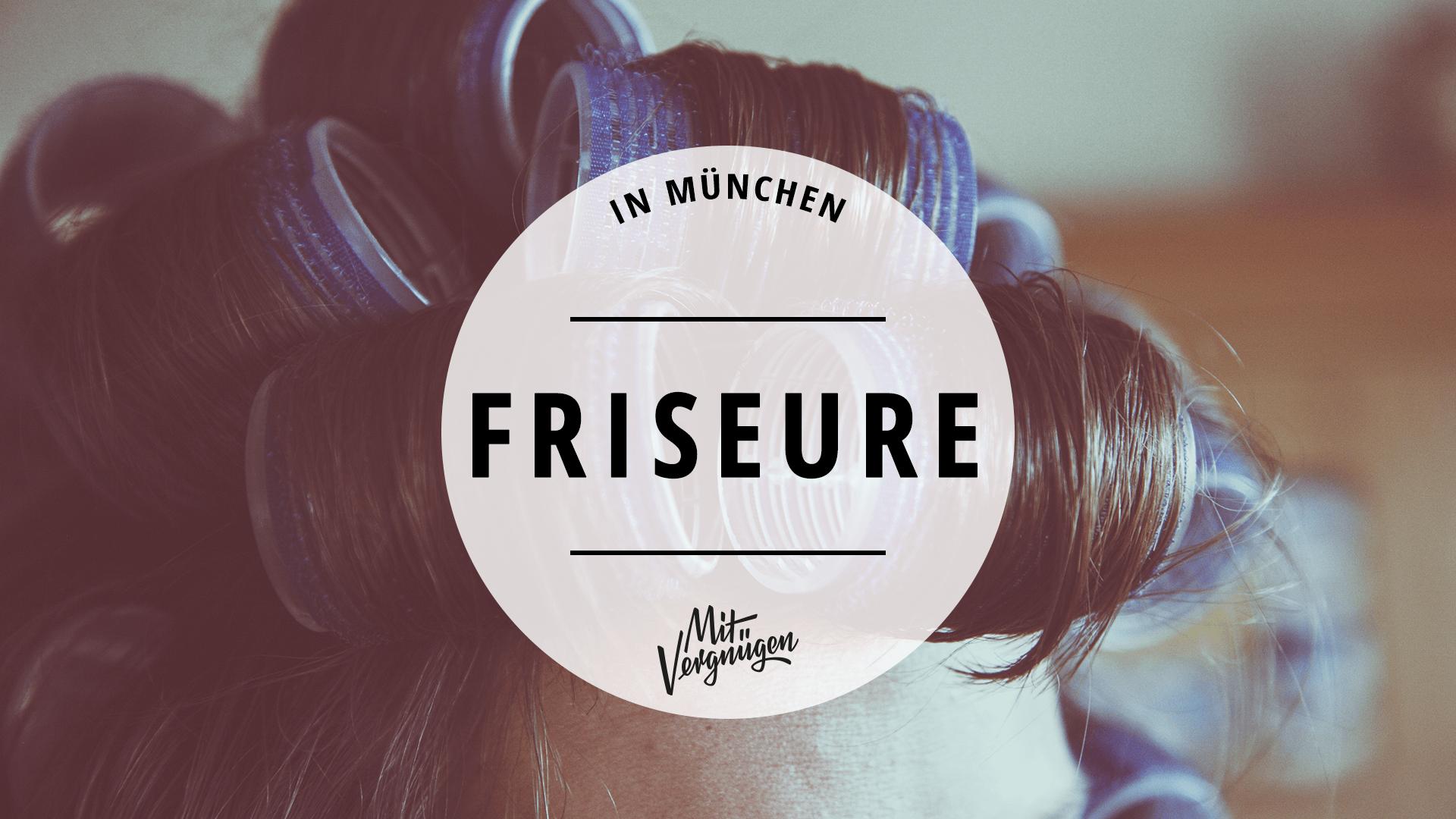11 Sehr Gute Und Schöne Friseur Salons In München Mit Vergnügen