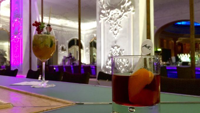 Bayerischer Hof Falk's Bar