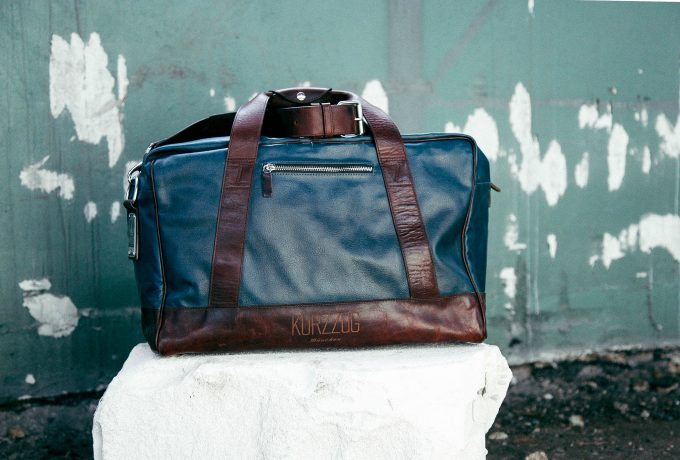 Kurzzug Taschen