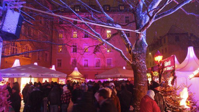 München Weihnachtsmarkt.11 Wunderschöne Weihnachtsmärkte In München 2018 Mit Vergnügen München