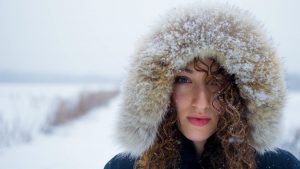 Winter Münchner Kleidung kalt