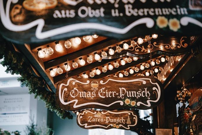 Weihnachtsmarkt Christkindlmarkt
