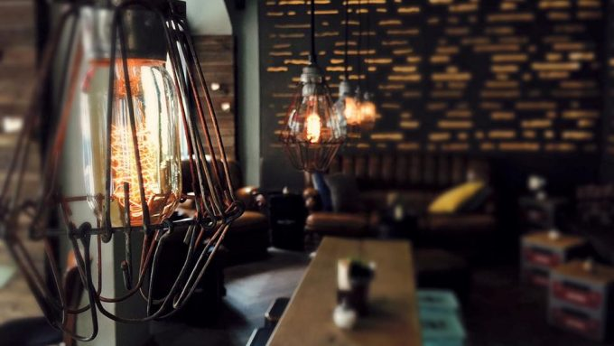 55Eleven Restaurant Bar