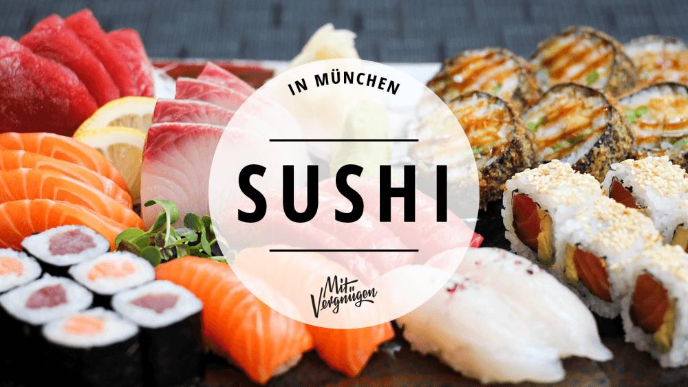 sushi münchen