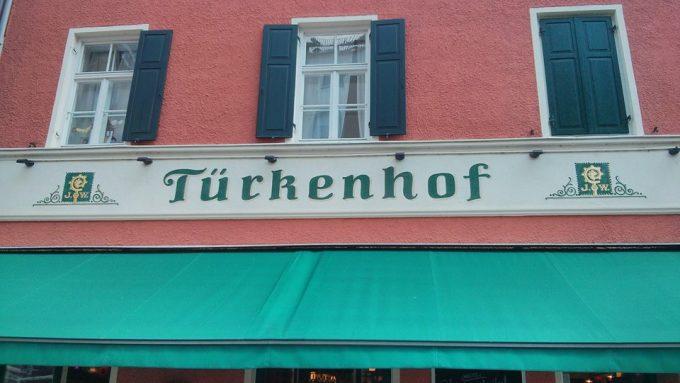 Türkenhof München