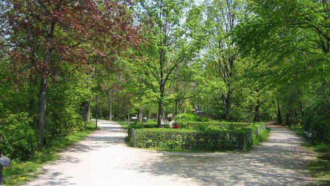 Kronepark München