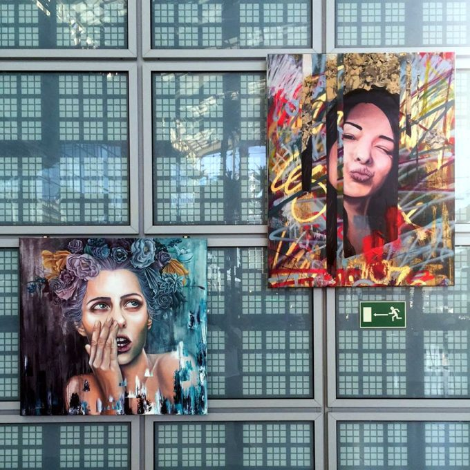 Urban Art Museum of Urban and Contemporary Art München