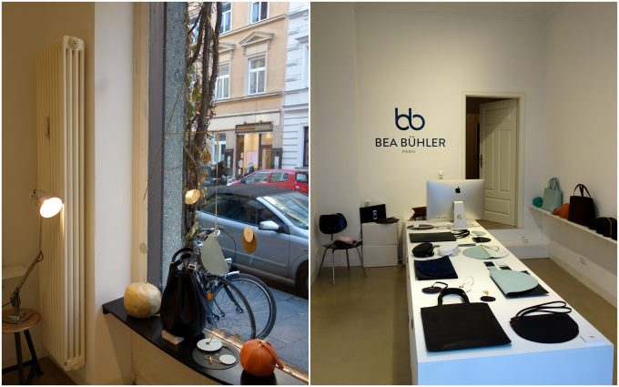 Bea Bühler Pop-Up Store