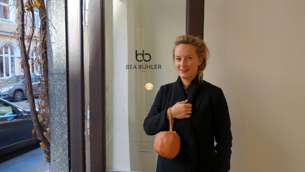 Bea Bühler Pop-Up Store