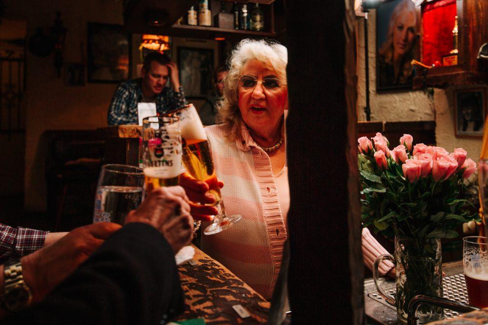 Münchner Original Charlotte Ungewitter